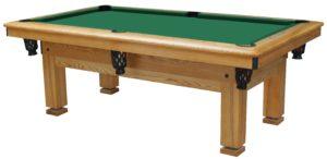 Stół bilardowy AS 6FT