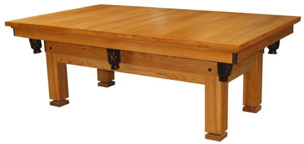 Stół bilardowy AS 6FT z blatem biesiadnym