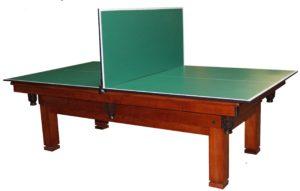 Stół bilardowy AS 8FT z blatem ping-pong