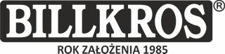 Logo firmy Billkros